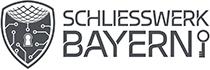 Schliesswerk Bayern